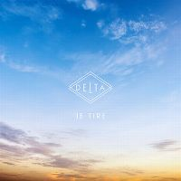 Cover Delta [BE] - Je tire